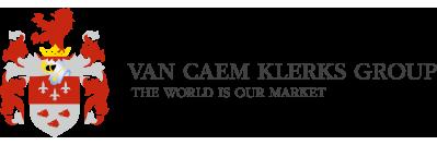 Van Caem Klerks