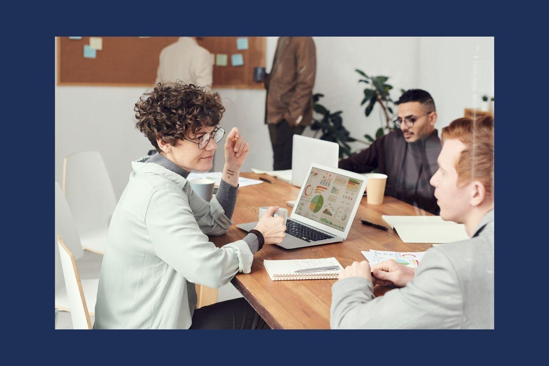 Sectoren van Good Company als Werving en selectie bureau